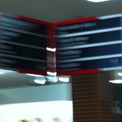 Photo taken at JCPenney by James S. on 2/19/2012