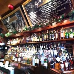 Photo taken at Swift Hibernian Lounge by Robert T. on 1/1/2012