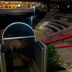 Photo taken at Station Utrecht Overvecht by Youri v. on 9/12/2011