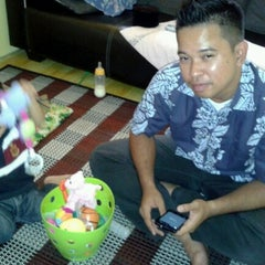 Photo taken at Bongor Kudong by Azah M. on 8/20/2012