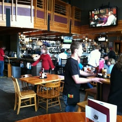Photo taken at Iron Horse Brew Pub by Kevin R. on 4/29/2012
