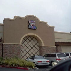 Photo taken at Chuck E. Cheese's by Shay C. on 1/15/2012