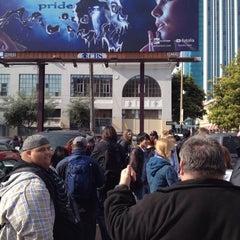 Photo taken at Seven Deadly Sins deviantMEET by Matt D. on 2/18/2012