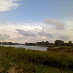 Photo taken at Van Patten Woods Forest Preserve by Luke R. on 9/25/2011