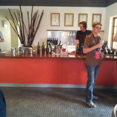 Photo taken at Lynx Wine by Vernon D. on 9/4/2011