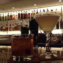 Photo taken at Batch Restaurant & Bar by S. J. on 3/3/2012