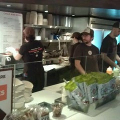 Photo taken at Protein Bar by Brian V. on 12/6/2011