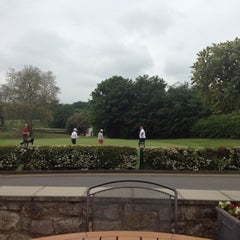 Photo taken at St Pierre 19th Hole by Sal W. on 6/1/2012