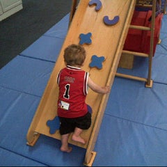 Photo taken at Gymboree Play and Music by Eric C. on 5/6/2012