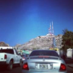 Photo taken at El Imparcial by ishigaki t. on 3/6/2012