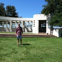 Photo taken at The Grassy Knoll by Lyle B. on 9/2/2012
