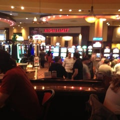Photo taken at Cowboys Casino by Michael G. on 4/28/2012