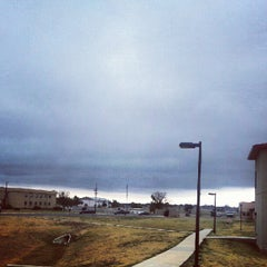 Photo taken at Fort Sill by Amanda S. on 8/19/2012