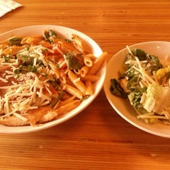 Photo taken at Noodles & Company by Manibia LiveoutLoud J. on 4/25/2012