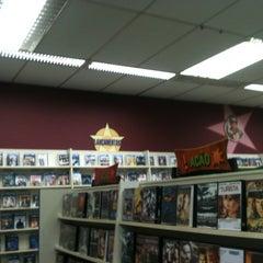 Photo taken at Americanas Express Blockbuster by Sabrina A. on 9/4/2012