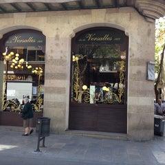 Photo taken at Versalles by David on 5/7/2012