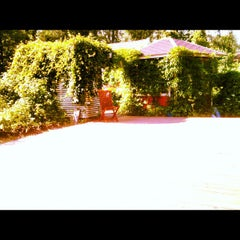 Photo taken at 8BBQ Summerhouse by Tony A. on 7/13/2012
