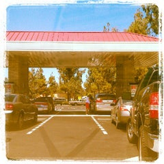 Photo taken at Costco Gas by Justin G. on 6/30/2012