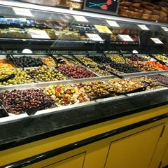Photo taken at Whole Foods Market by Nusha H. on 7/18/2012
