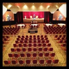 Photo taken at Delta Winnipeg Hotel by Delta W. on 3/30/2012