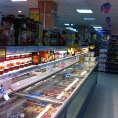Photo taken at Fidesco by Alex T. on 4/1/2012