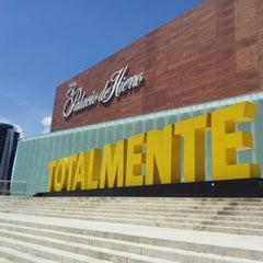 Photo taken at El Palacio de Hierro by Anita M. on 9/13/2012