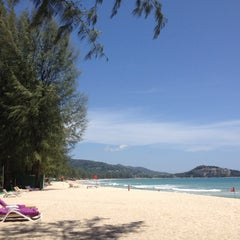 Photo taken at Dusit Thani Laguna Phuket by nune n. on 7/16/2012