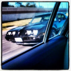 Photo taken at IH-35 by Used Car Ricky on 8/3/2012