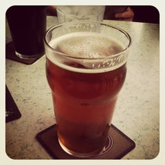Photo taken at Broad Ripple Brew Pub by Richard D. on 5/8/2012