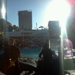 Photo taken at Palms Casino Resort by Sean O. on 6/15/2012