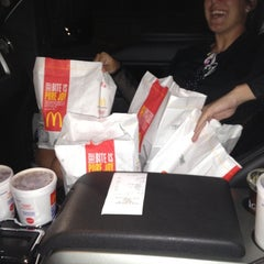 Photo taken at McDonald's by Kristy M. on 9/3/2012