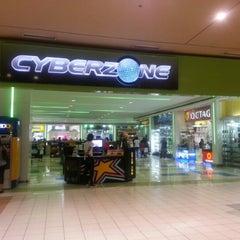Photo taken at SM City Clark – Cyberzone by Jhonattan C. on 8/26/2012