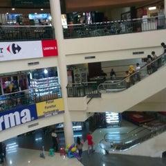 Photo taken at Panakkukang Square by ayu on 6/24/2012