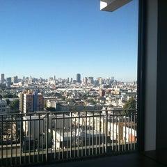 Photo taken at True Ventures by Ville V. on 6/28/2012