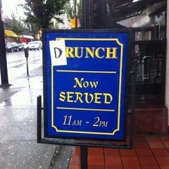 Photo taken at The Fountainhead Pub by Josh K. on 5/21/2012