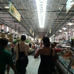 Photo taken at Eastern Market by Ericka C. on 8/4/2012