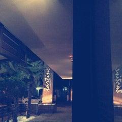 Photo taken at Restaurante Tartine by Anderson K. on 2/25/2012