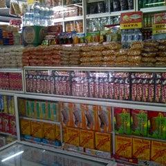Photo taken at Terminal Arjosari by Jaliteng W. on 8/22/2012