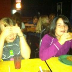 Photo taken at GattiTown by Jeff G. on 6/5/2012