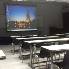 Photo taken at มหาวิทยาลัยอัสสัมชัญ (Assumption University) by Dorji W. on 3/13/2012