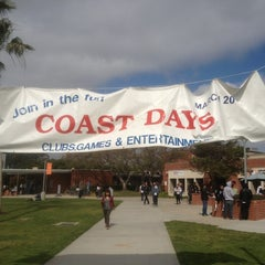 Photo taken at Orange Coast College by Mike H. on 3/12/2012