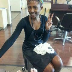 Photo taken at Regency Beauty Institute by Lorie B. on 8/31/2012