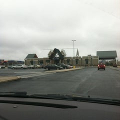 Photo taken at Hickory Run Service Plaza by Jeanette B. on 3/31/2012