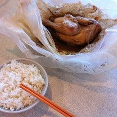 Photo taken at Bamboo Restaurant 竹林風味小食 by Diet P. on 5/8/2011