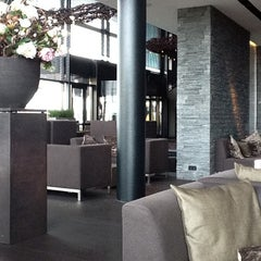 Photo taken at Van der Valk Hotel Middelburg by Jurgen D. on 5/15/2011