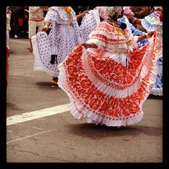 Photo taken at Carnaval by Ros H. on 5/27/2012