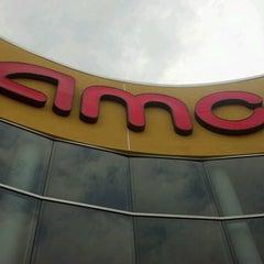 Photo taken at AMC Northlake 14 by Cheryll C. on 6/24/2012