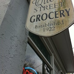 Photo taken at Queen Street Grocery by anna s. on 11/27/2011
