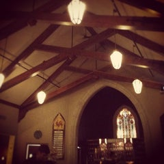 Photo taken at Brewery Vivant by Brandon S. on 3/16/2012
