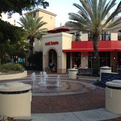 Photo taken at Eat Here Sarasota by Dave H. on 2/29/2012